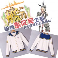 Kantai Collection Sweater (ทรงกะลาสี)