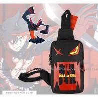 กระเป๋าสะพาย Messenger Bag Kill la Kill
