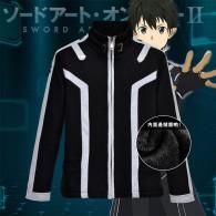 เสื้อแจ็คเก็ต คิริโตะ ALO