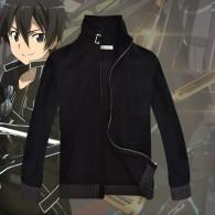 เสื้อแจ็คเก็ต คิริโตะ SAO2