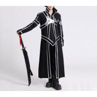 เสื้อคลุม Kirito Sword Art Online