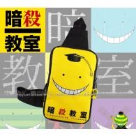 กระเป๋าสะพาย Messenger Bag  Koro Sensei