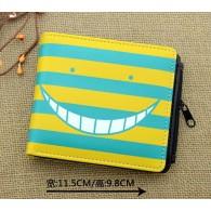 Koro Sensei Wallet