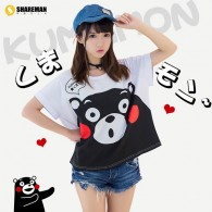 Kumamon T-shirt