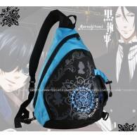 กระเป๋าทรงสามเหลี่ยม Kuroshitsuji