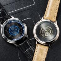 นาฬิกา Kuroshitsuji Touch screen LED watch (2)