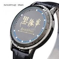 นาฬิกา Kuroshitsuji Touch screen LED watch (แบบที่2)
