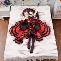 ผ้าห่ม Kurumi