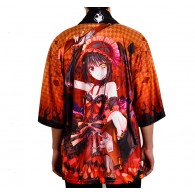 เสื้อคลุมยูกาตะ Kurumi