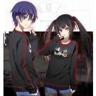 เสื้อกันหนาว Kurumi (แบบสวมมือ)