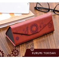 กล่องใส่แว่นตา Kurumi Tokisaki