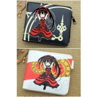 กระเป๋าสตางค์ Kurumi (มี2สี)