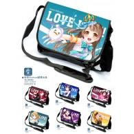 กระเป๋าสะพายข้าง Love Live! (เซ็ต 2)