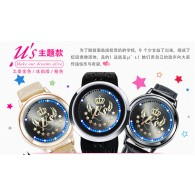 นาฬิกา Love Live! Touch screen LED watch