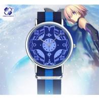 นาฬิกา Mashu Kyrielight