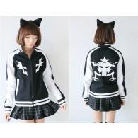 เสื้อแจ็กเก็ต Matoi Ryuuko