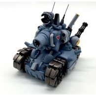 Metal Slug tank plastic model kit 1/35