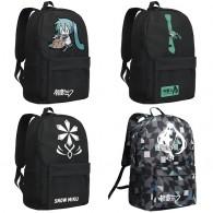 กระเป๋าเป้ Miku NO.1 (มี5แบบ)