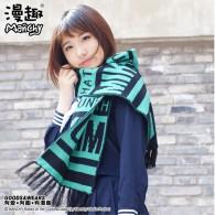 ผ้าพันคอ Hatsune Miku