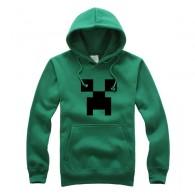 Minecraft Game Hoodie NO.1 (มี2แบบ)