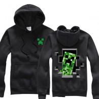 Minecraft Game Hoodie NO.2 (มี5แบบ)