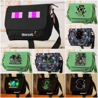 Minecraft Game Bag (มี15แบบ)