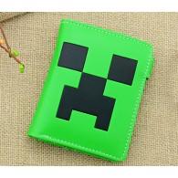 กระเป๋าสตางค์ Minecraft