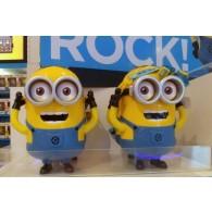 Minion Popcorn Bucket (Universal Studios Singapore)