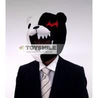 หมวกหน้ากาก Monokuma