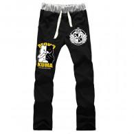 กางเกงขายาว โมโนคุมะ