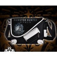 กระเป๋าสะพายข้าง Monster Hunter