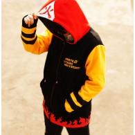 เสื้อฮู้ดดี้ Naruto 15 years Anniversary