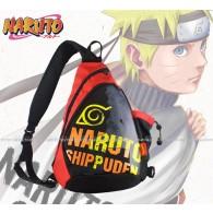กระเป๋าทรงสามเหลี่ยม Naruto