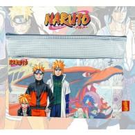 กระเป๋าใส่ดินสอ นารูโตะ (Family)