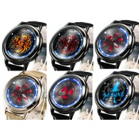 นาฬิกานารูโตะ Touch screen LED watch (เซ็ต 2)