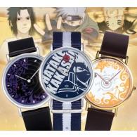 นาฬิกา นินจานารูโตะ (มี3แบบ)