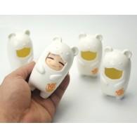 Nendoroid Bear Face Parts Case