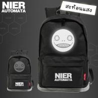 กระเป๋าเป้สะท้อนแสง Nier Automata