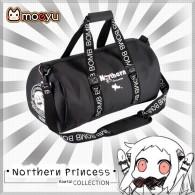 กระเป๋าเดินทางแบบสะพายข้าง Northern Princess