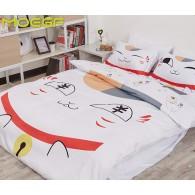 Set ชุดปูเตียง Nyanko Sensei 4 ชิ้น (มี3ขนาด)