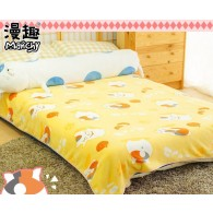ผ้าห่ม Nyanko Sensei (แบบที่2)