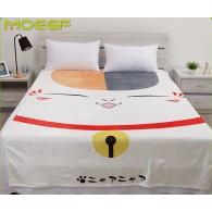 ผ้าห่ม Nyanko Sensei แบบที่3 (มี2size)