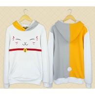 เสื้อฮู้ด Nyanko Sensei