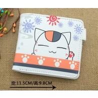 กระเป๋าสตางค์ Nyanko Sensei