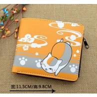 กระเป๋าสตางค์ Nyanko Sensei (3)