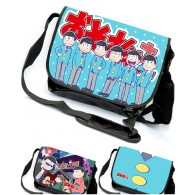 กระเป๋าสะพายข้าง Osomatsu-san NO.2 (มี3แบบ)