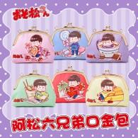 กระเป๋าสะพาย Osomatsu-san
