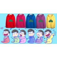 เสื้อฮู้ดดี้ Osomatsu-san