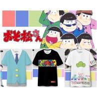 Osomatsu-san T-Shirt (มี3แบบ)
