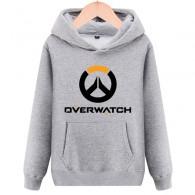 Overwatch Hoodie (แบบสวม)